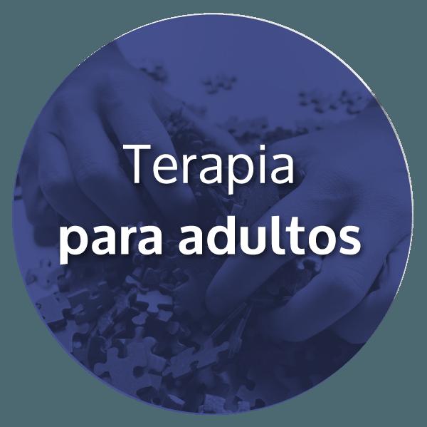 Terapia adultos psicología en Vitoria