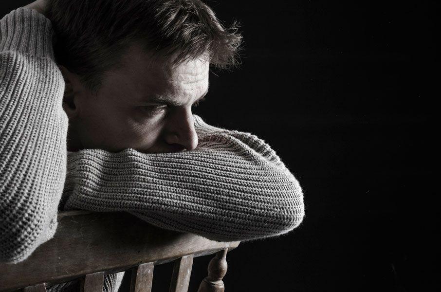 depresión psicólogo