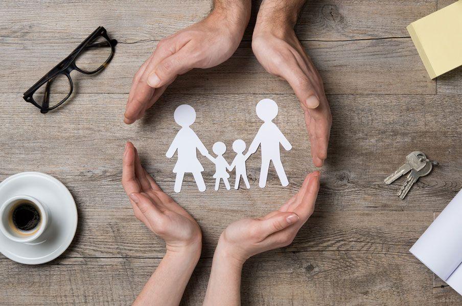 familia reconstituida psicología en Vitoria