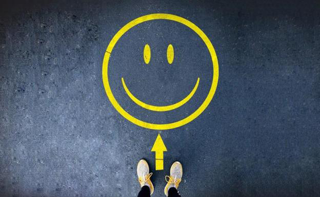 Las claves de la felicidad