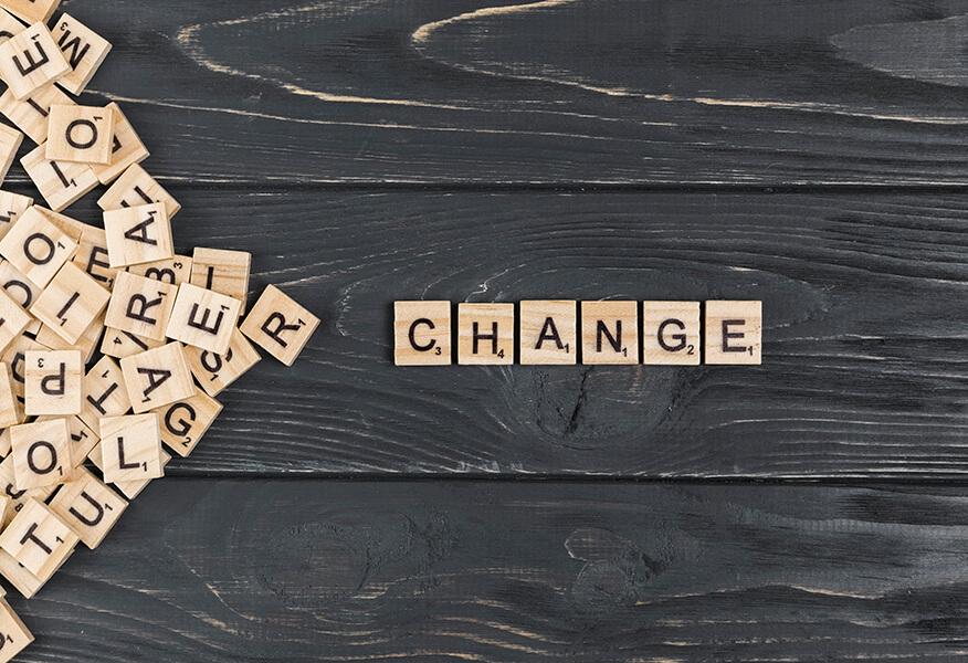Cómo desarrollar mente para el cambio